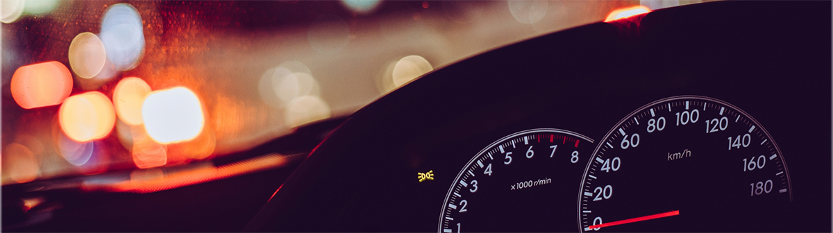 ナイトドライブ