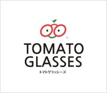 TOMATO GLASSES