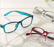 選べる老眼鏡