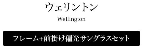 ウェリントン